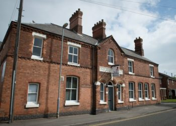 South Street, Ashby De La Zouch, LE65