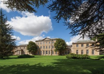 Colworth Park, Bedford, MK44
