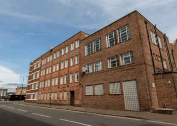 Serviced Offices Digbeth