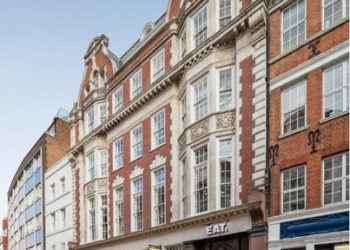 St Martins Lane, Covent Garden, WC2N
