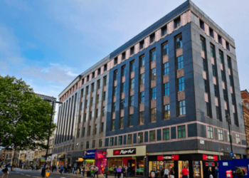 Oxford Street Serviced Offices