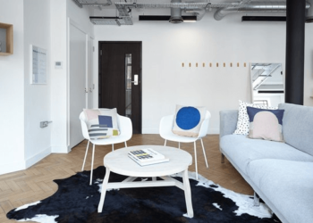 Small Office Space to Rent – SOHO