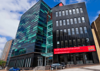 Salford Quays Serviced Offices