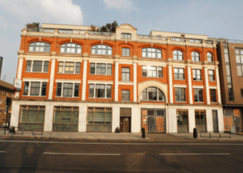 Serviced Offices near Hoxton Station