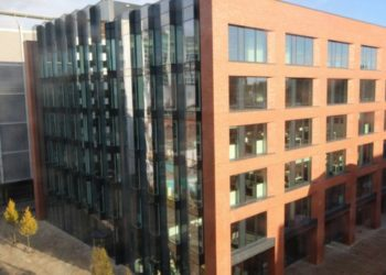 3 Sovereign Square, Leeds